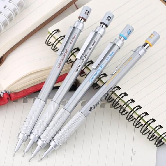 1 x Pentel PG515 Graphgear 500 0.5mm Mechanical Pencil for Arts SALE