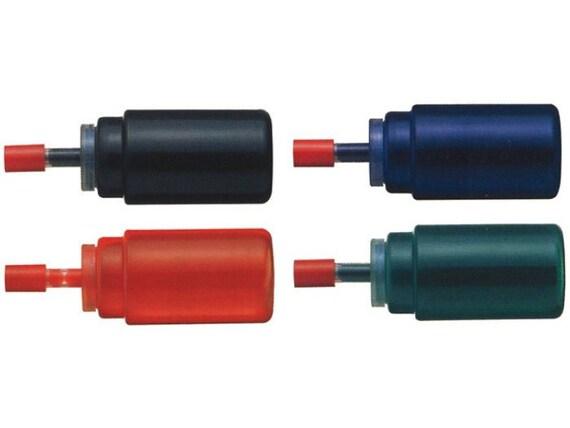 Pentel EASYFLO MWR1 Refill Catridge for MW50M//60M Whiteboard Marker-Black Ink
