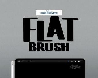 Procreate Single Brushes