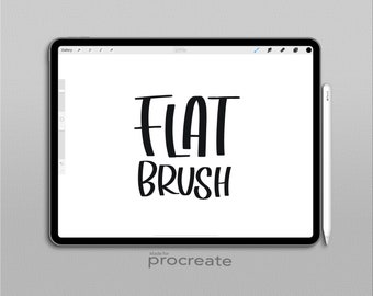 Procreate Single Brushes