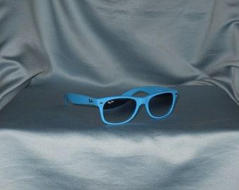 e0bb1d8c2 Authentic vintage Ray-Ban Wayfarer sunglasses
