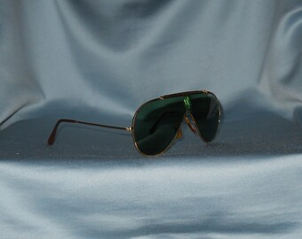 e0b128c812 Authentic vintage Wings Bausch   Lomb sunglasses