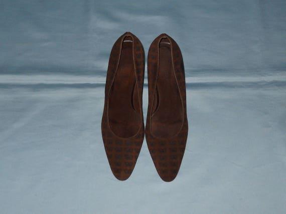 Authentic vintage Bottega Veneta shoes! Genuine le