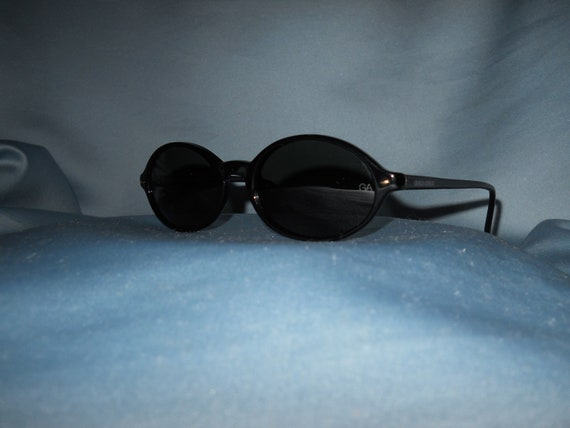 1549b036eb27 Genuine vintage Giorgio Armani sunglasses Made in Italy