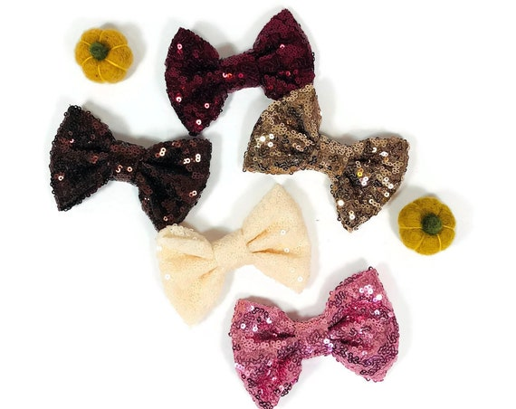 Thanksgiving Bowtie For Dog  || Bowtie for Kitty || Autumn Fall  || Pet Bow Tie || Cat Costume