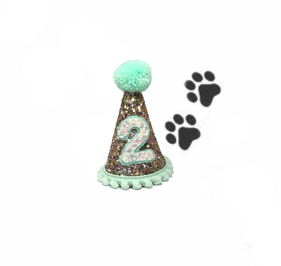 Hats for Cats And Dogs || Cat Dog  Birthday Hat || Pet Party Hat ||Pet Party Accessory || Animal Birthday Party || Busters Party Shop