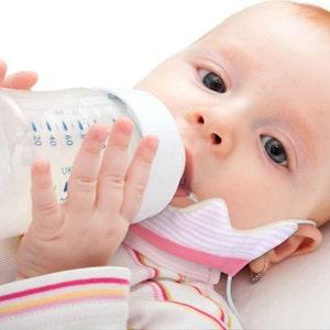 Baby Spucktücher Handgefertigt