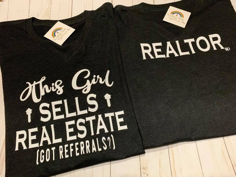 Realtor/Real Estate Life/Realtorlife/Home Seller Realtor Gifts image 0