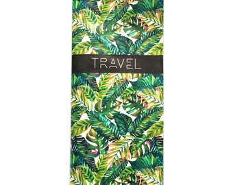 Travel organizer - jungle