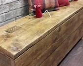 reclaimed wood hallway bench hall storage box seat shoe storage bedroom storage industrial