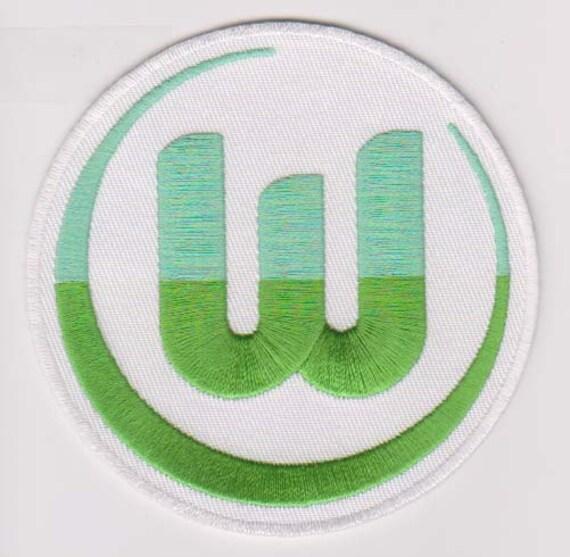 Wolfsburg-Patch- 3 x 3