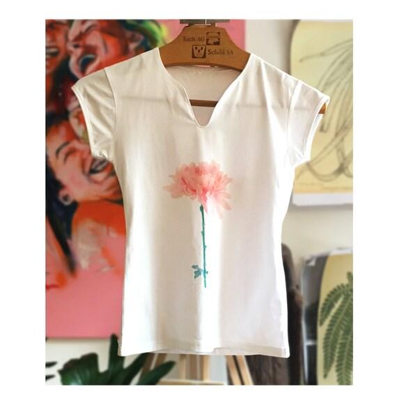 8c03817a0d55c Bloom T-shirt Clothing Women s Clothing Tops   Tees