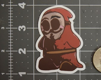 Shy Guy Anonymous
