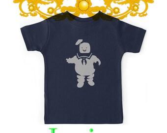 5f759aad05d Mr. Stay Puft Marshmallow Man - favorite custom gift unisex shirt kids T-shirt  kids tshirt kids clothing kids Youth kids t-shirts Clothes