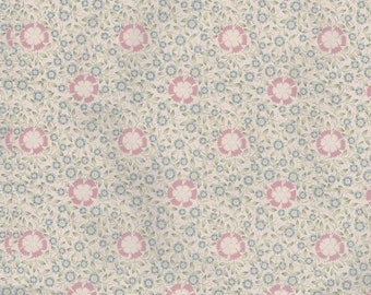 """Scented Drawer Paper, 3 sheets 18"""" x 36"""", 1960s"""