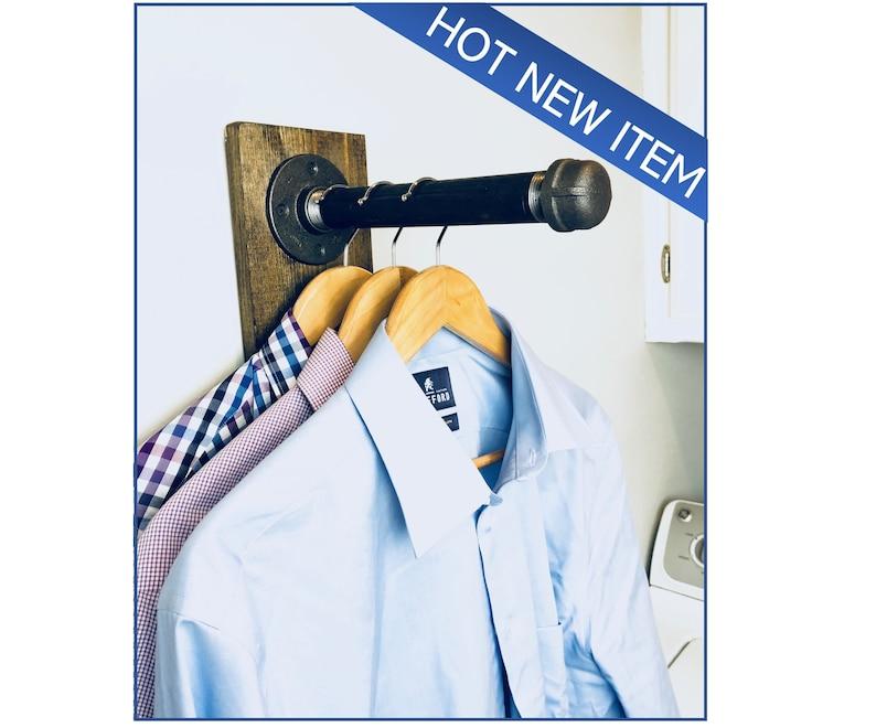 laundry hook laundry sign laundry room decor coat rack image 0