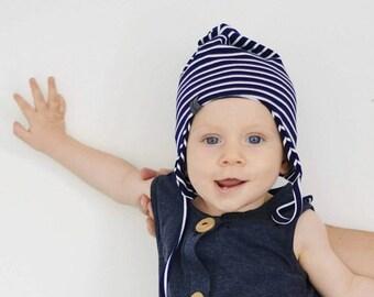 e8f60259226 Organic Baby Toddler Kids Beanie