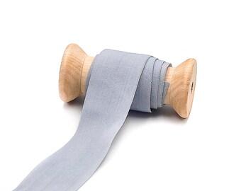 3 m folding rubber MATT - grey BETON HELL - 30 mm (1.40 eur / meter)