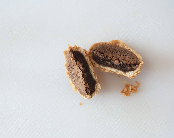 Cocoa Tarts_ 12 Pack