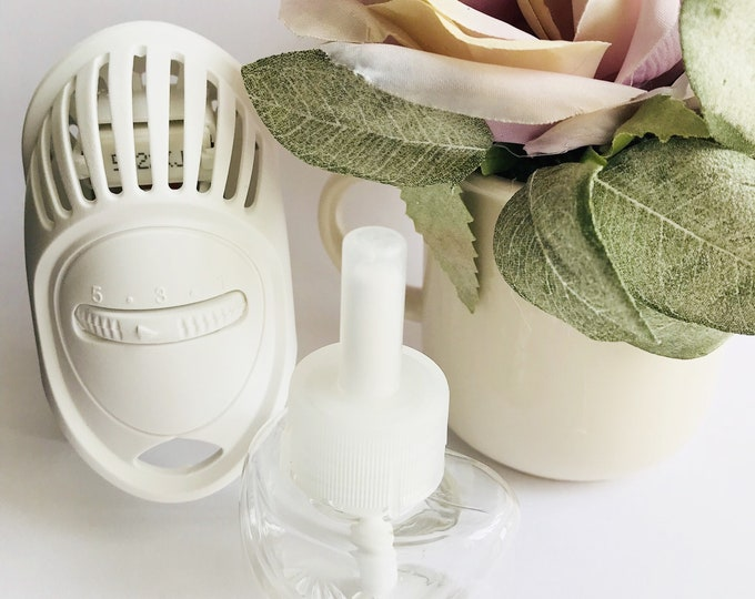 Designer Fragrances Plug In Re-Fill / Air Freshener / 45+ Scents Available / Highly Scented / Lasts 2-3 Months / Gift