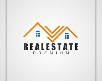 Real Estate Logo, Logo Design, Realtor Logo Design, Real Estate Agent Logo, Real Estate Design, Realtor Logo, Real Estate Modern Logo UK