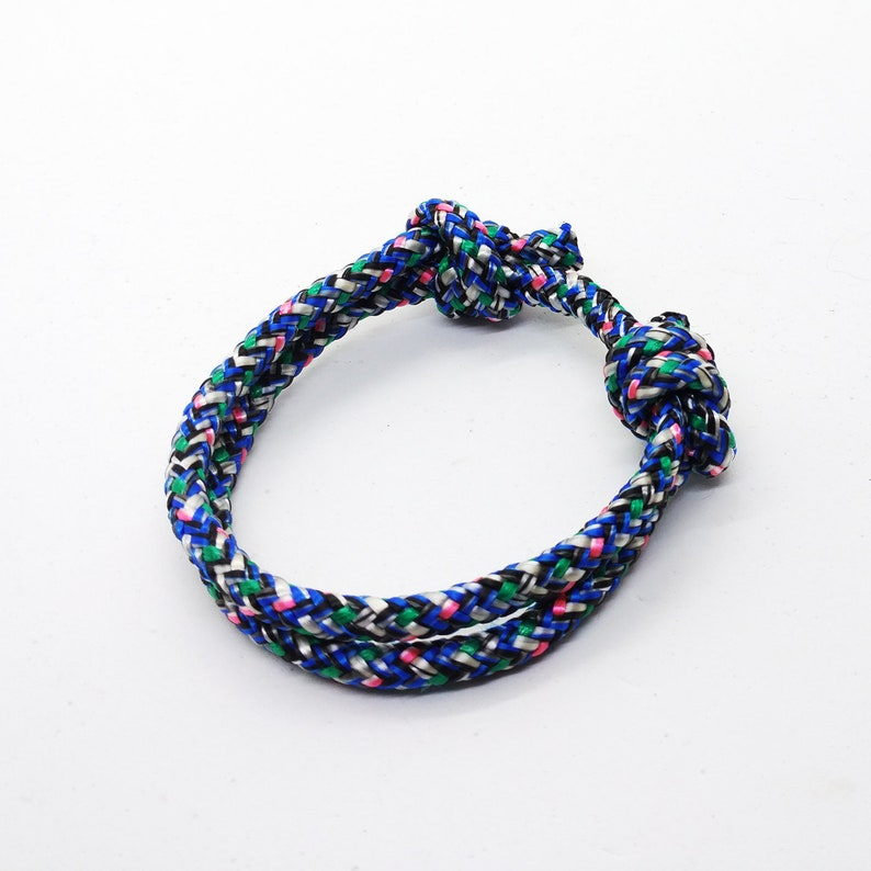 238c9be1c09dc Adjustable Blue Cord Bracelet for Mens, Cord Bracelet Surfer Wristband NEW.  Pairs bracelets, Guys jewelry, unisex jewelry
