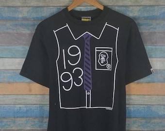 e47cd629 Vintage A Bathing Ape BAPE 1993 shirt