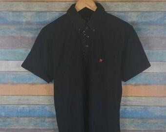 b4992f459 Vanquish x Disney Tokyo Japan polo shirt Size: US M / EU 48-50 / 2