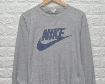 7eedfb009534 Vintage Nike swoosh logo crewneck sweatshirt 90s US XL   EU 56   4