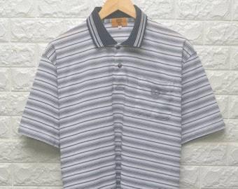 824e2ea29 MCM legere pocket stripe 90s shirt Modern Creation Munchen