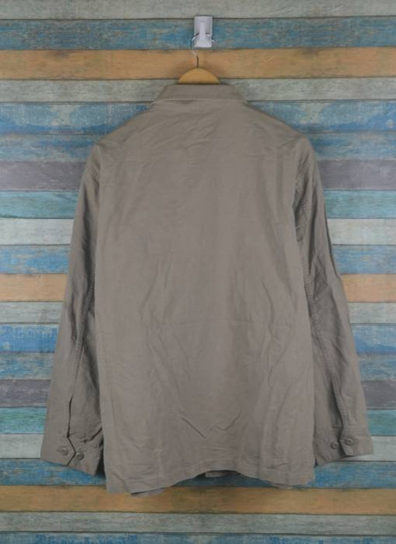 Devilock Black market Military army japan jacket