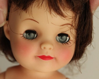 Brownie Girl Scout doll circa 1965