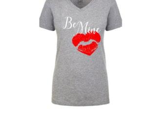 Be Mine Valentines TShirt
