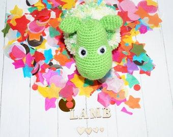 Barn owl Crochet owl Plushie owl Cute owl Gift soft plush toy | Etsy