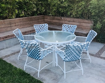 Brown Jordan Patio Furniture Etsy