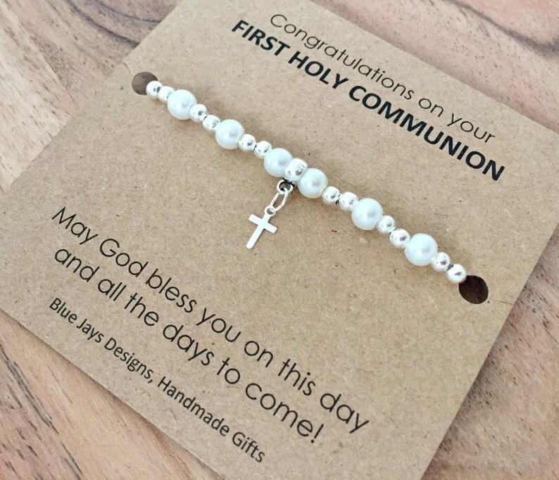 Erste Kommunion Geschenk Erste Heilige Kommunion Geschenke Etsy