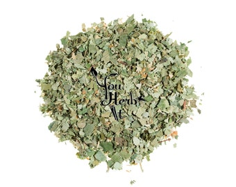 Common Birch Loose Leaf Herb  - Betula Pendula