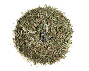 Speedwell Herb Loose Whole Herb Tea  - Veronica Officinalis L.