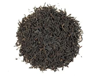 English Breakfast Black Ceylon Tea Loose Leaf - Camellia Sinensis