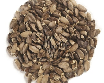 Milk Thistle Seeds Loose Herb Tea - Silybum Marianum