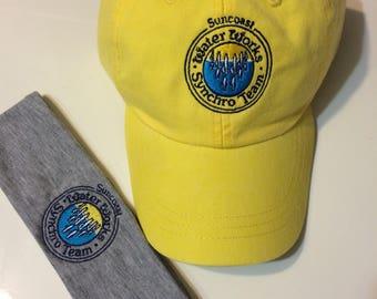 SWW Hat, Monogrammed Trucker Hat, Embroidered Trucker Hat, Embroidered Monogrammed Hat, Embroidered Hat, Custom Embroidered Trucker Hat