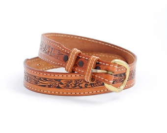 1c00ba5c92e97 western leather belt