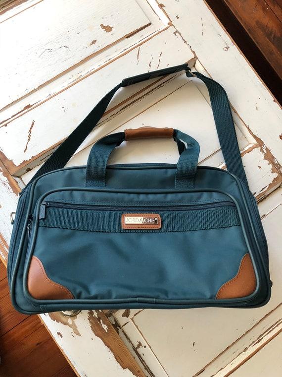 Vintage 1990's Jordache Travel Bag