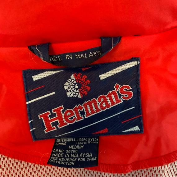 Vintage 1980's or 1990's Herman's Lightweight Win… - image 2