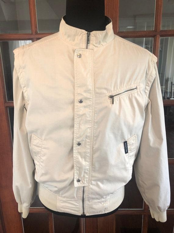 Vintage 1980's Members Only Jacket
