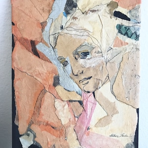 Mixed Media & Collage