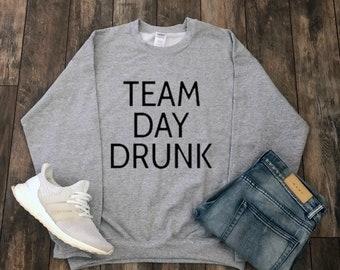 Champagne Sweatshirt Tumblr Aesthetic Clothing Hippie Etsy