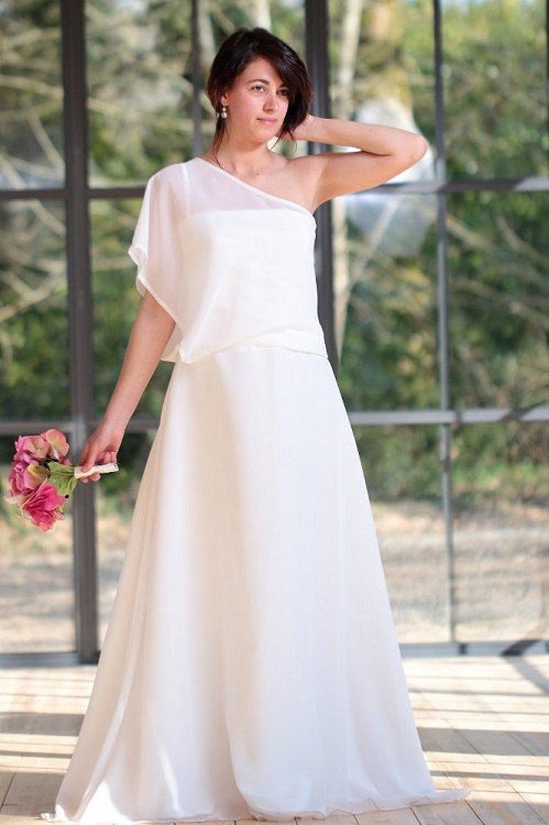 56510ee5ea Zestaw sukni ślubnych lubieżny suknia ślubna suknia druhna