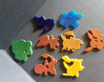 Pokemon pendants