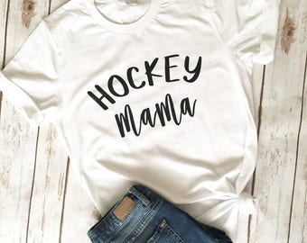 Hockey Mom Shirt - Hockey Mama Shirt - Team Mom Gift - Hockey Mom Gift - Mom Gift - Hockey Shirt - Hockey Mom - Hockey Mom Shirts - Ice Rink